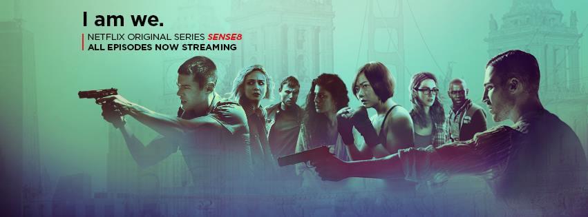 Sense8 : por que a série é uma obra prima?