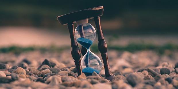 tempo e investimento
