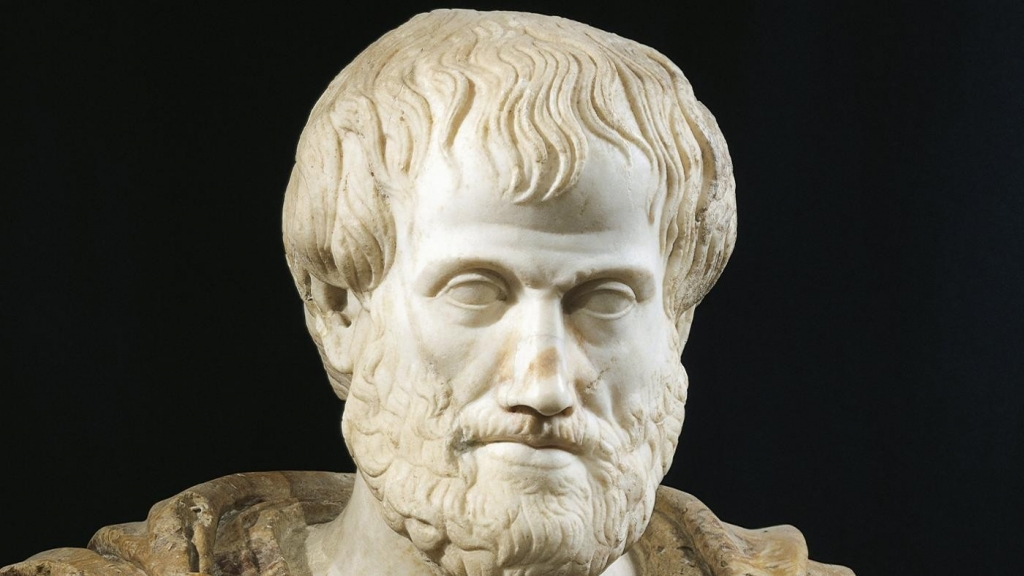 Aristóteles e a educação